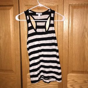 NWOT Ambiance Apparel Tank Top